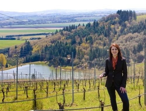 Women in Wine: An Interview with Tahmiene Momtazi, Maysara Winery