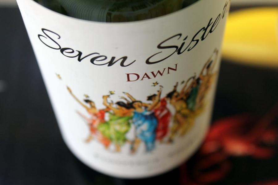 Seven Sisters Dawn Pinotage