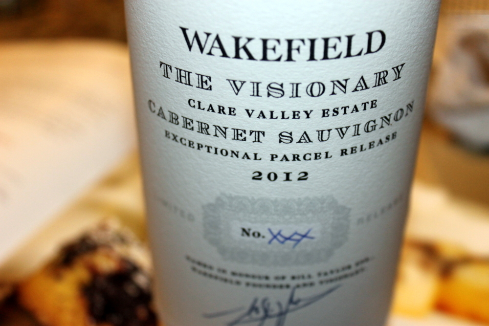 Wakefield Visionary