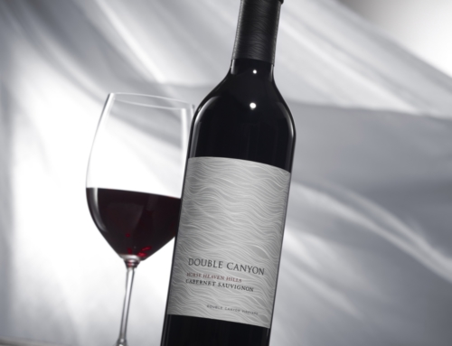 Generous Floral and Fruit: Double Canyon Horse Heaven Hills Cabernet
