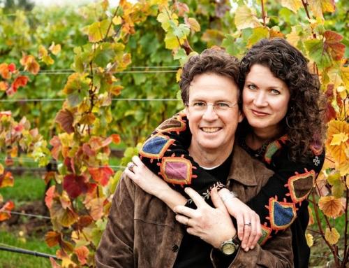 Women in Wine: An Interview with Annie Shull, Raptor Ridge