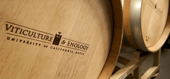 UC Davis Viticulture and Enology