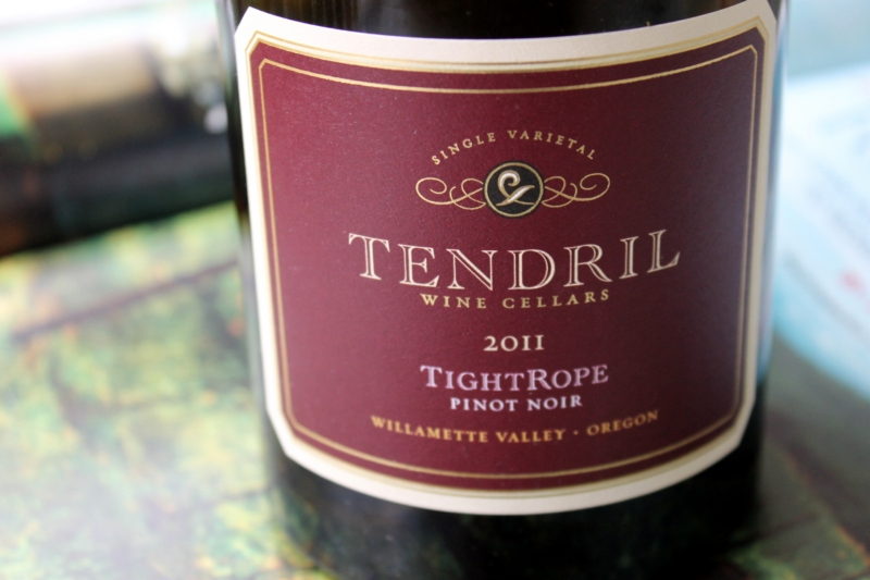 Tendril Tightrope Pinot Noir