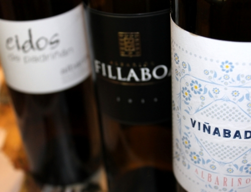 Rias Baixas Albarino: Distinctively Unique