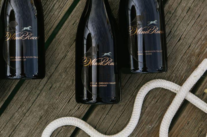WindRacer Pinot Noir