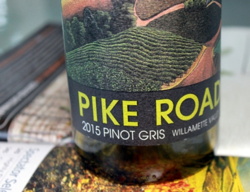 A New Venture from Elk Cove: Pike Road