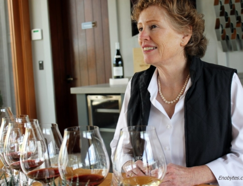 Women in Wine: Eugenia Keegan