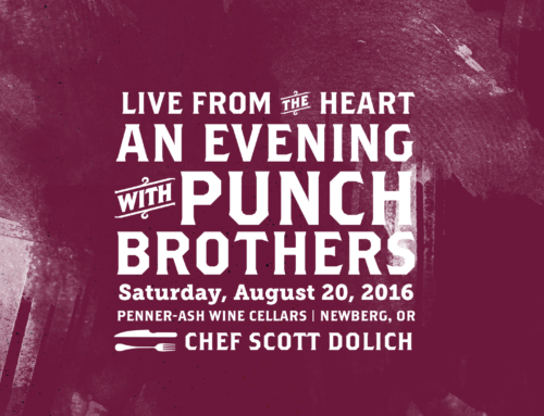 Live from the Heart: A Special Benefit at Penner-Ash Wine Cellars