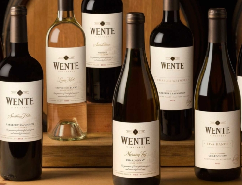 Wente Morning Fog: A Chardonnay for Everyone