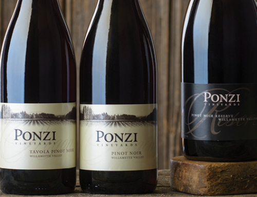 Delicate and Light: Ponzi Pinot Blanc