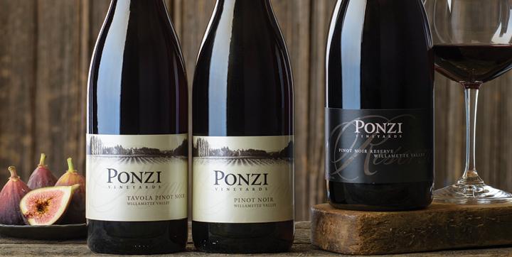 Ponzi Pinot Blanc
