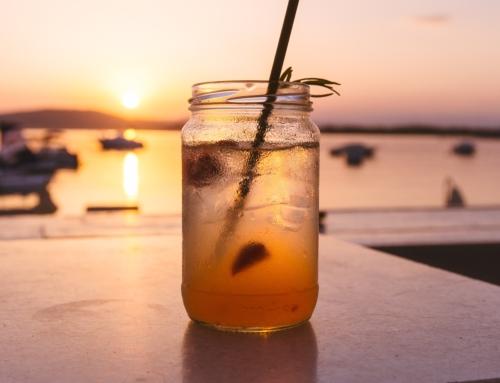 Greece Cocktails