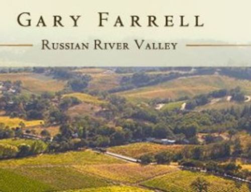 2014 Gary Farrell Chardonnay Russian River Selection