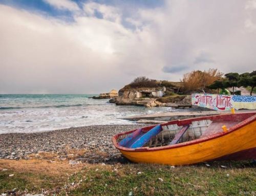 Four Exotic Italian Beach Destinations for Wine Lovers