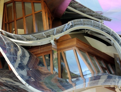 Bucket List Resorts ~ Marques De Riscal