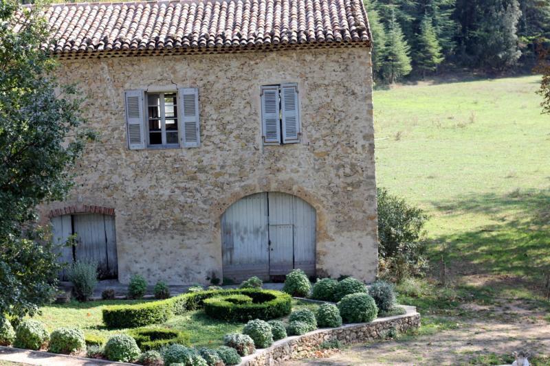 Chateau Margui, Provence