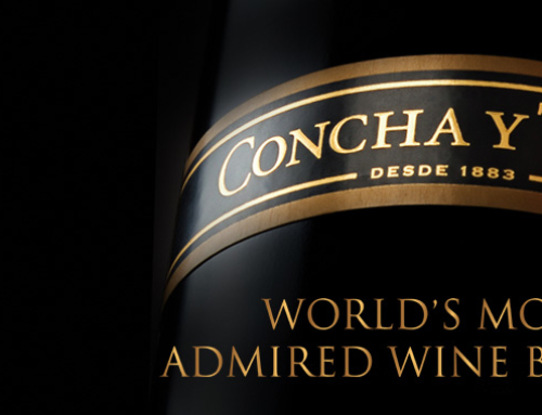Concha Y Toro: The Chilean Brand that Changed the Wine World