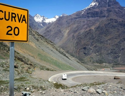 Bucket List Worthy » Crossing the Andes » Santiago to Mendoza