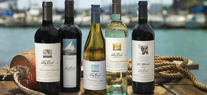 dry creek wines