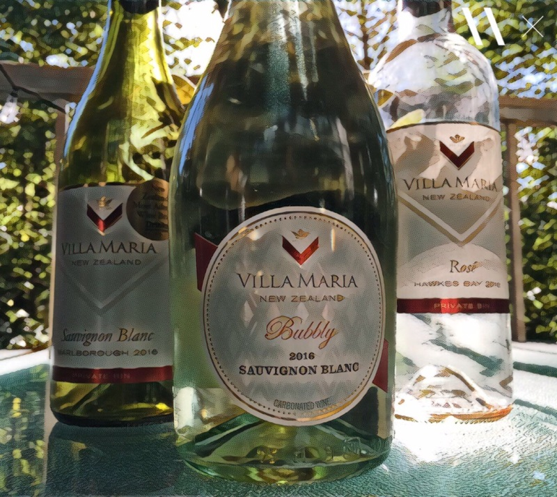 Santa Maria Wines