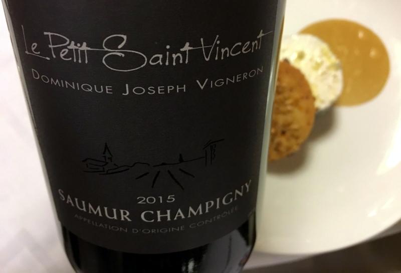 Dominique Joseph Le Petit Saint Vincent Les Clos