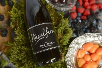 Hazelfern 2015 Pinot Noir