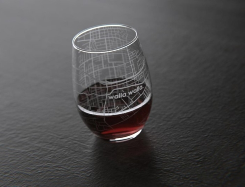 theUncommonGreen: Cool Glassware Alert!