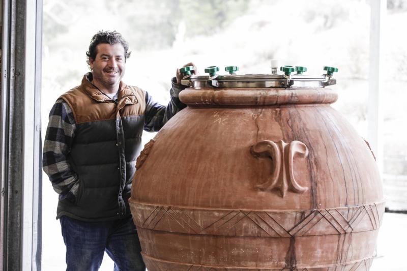 Chris Ferrara, Clesi Winery