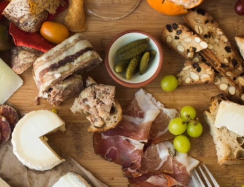 5 Regional French Dishes that Pair Well with Côtes de Bordeaux Wines