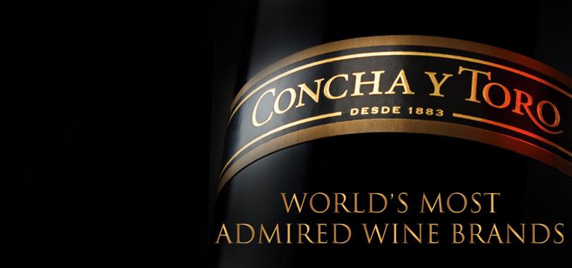 Concha Y Toro The Chilean Brand That Changed Wine World