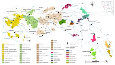 Wine Maps – Enobytes Machusetts Winery Map on